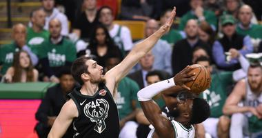 Bucks take 0-2 series deficit after 120-106 loss