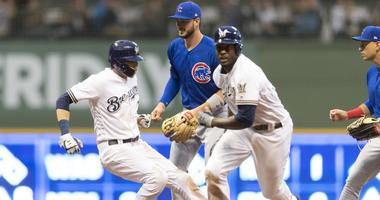 Who is winning the Brewers-Cubs rivalry?