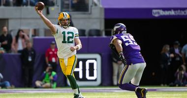 """Rodgers: """"It's time to move on"""" from Barr incident"""