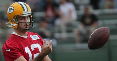 NFL's 'Top 100' has Rodgers ranked No. 10