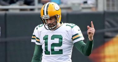 Rodgers favorite for MVP