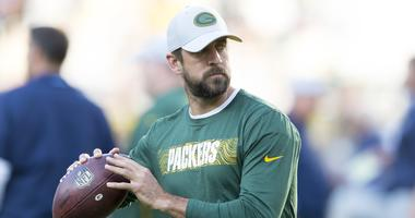 Rodgers responds to his criticism of young WRs