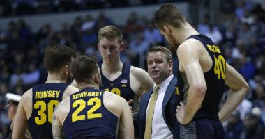 Marquette adds a power forward to roster