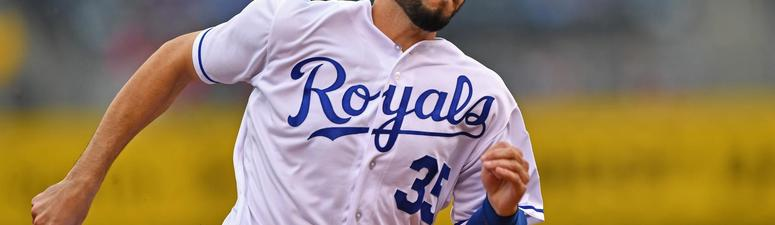 Eric Hosmer Decision Looming