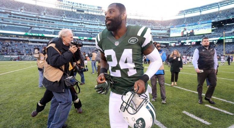 """Revis Island"" Arrives in KC"