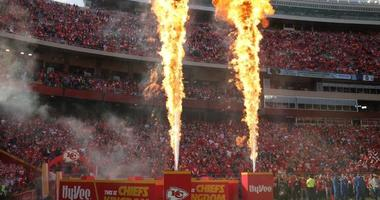 Priest Holmes Greatest Moments