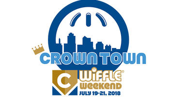 Join Crown Town Wiffle Weekend