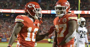 Who Will Be The Focal Point of the 2018 Chiefs Offense?