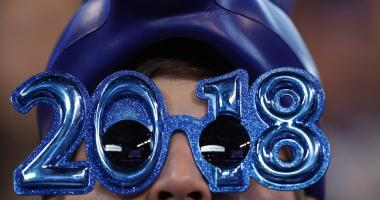 2018 KC Sports New Years Resolutions