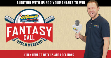 Win The Fantasy Call Dream Weekend