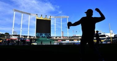 2018 World Series Odds Are Out