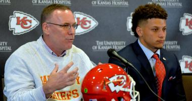 Chiefs Lose Another Player