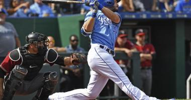 The Latest Buzz On Eric Hosmer And Danny Duffy