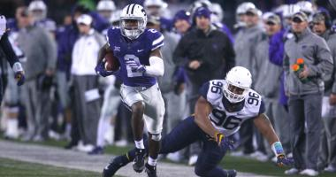 Kansas State And Missouri To Play Home And Home In Football