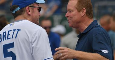 Rex Hudler On The Drive