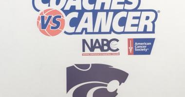 Coaches vs Cancer Event in KC