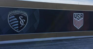 Sporting KC Unveils New Training Facility