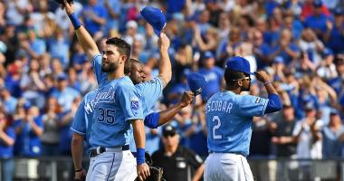 Royals Trio Decline Qualifying Offers