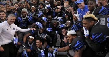 Tigers Beat SMU 66-45, Clinch AAC West Division Title