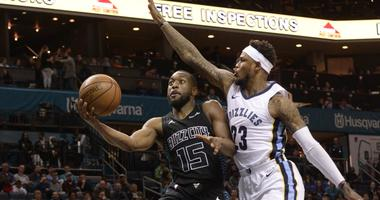 Grizz Suffer Historic 61pt Loss to Hornets Thursday Night in Charlotte