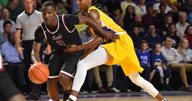 Alex Lomax Released From His NLI to Wichita State