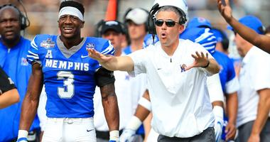 Mike Norvell Agrees to Contract Extension to Stay at Memphis
