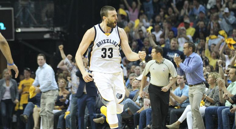 Grizzlies preseason