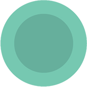 circle - green - 175x175