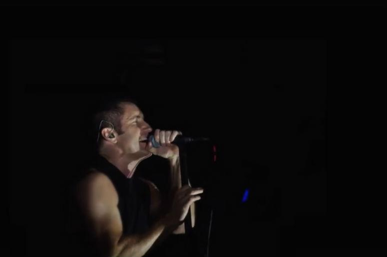 Hear Trent Reznor and Atticus Ross' Version of 1978 'Halloween ...
