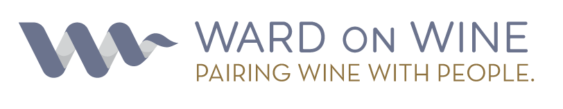Ward On Wine logo