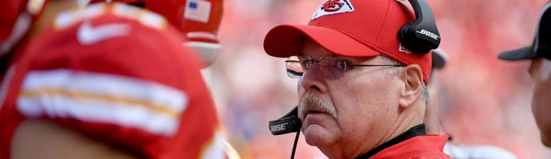 The Chiefs Problems: Where Does The Blame Fall