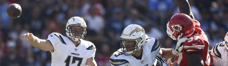 Are The Chargers Now The Team To Beat In The AFC West
