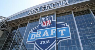 """The 3rd Annual """"Drive"""" Mock Draft"""
