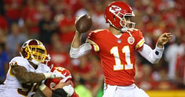 Is Alex Smith A Top 5 And Elite QB