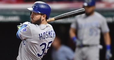 Will Eric Hosmer Be A 100 Million Dollar Royal