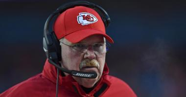 Projecting The Chiefs Wildcard Game With Blair Kerkhoff