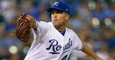 Tigers snap 9-game losing streak, top Royals 4-1