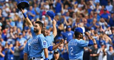 Covering The Royals & MLB With Jeffery Flanagan