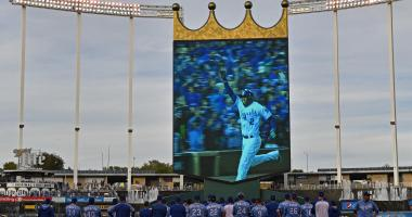 End of an Era for the Kansas City Royals