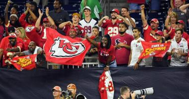 The Chiefs: Looking Over Their Next 3 Games With ESPN.Com Writer Adam Teicher