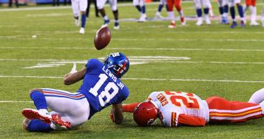 Can The Chiefs Recover From This Giants Loss