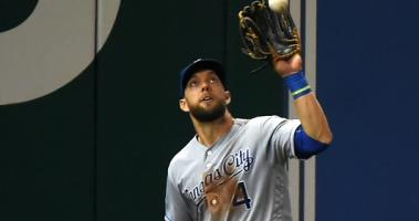 Who was the Royals' Least Valuable Player?
