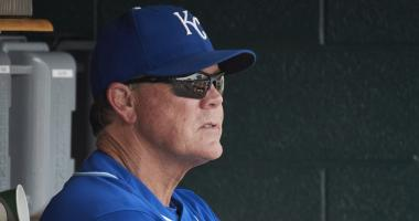 The Royals may go through a complete rebuild by 2020