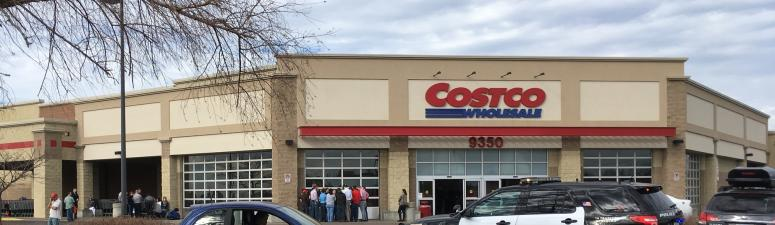 Report: Off-duty officer justified in Costco shooting, acted with extreme courage
