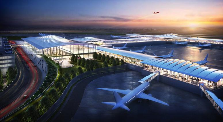 KC City Council rejects agreement with Edgemoor to build the new KCI