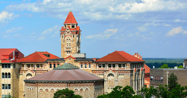 Freeze reversed for KU fraternity activities