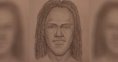 KCPD releases sketch of suspect in woman's fatal shooting
