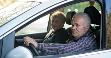 Research finds Kansas has disproportionate number of older driver fatalities