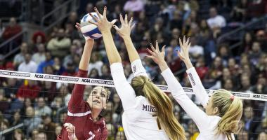 KC Sports Commission hopes sold-out NCAA Volleyball Final Four attracts more business