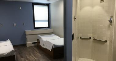 New psych care unit to open inside Liberty Hospital